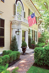 Colonial Lighting Fixtures The Iconic Colonial Period Homes