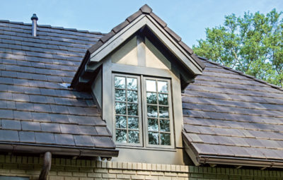roofing choice